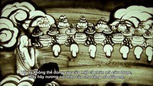 truyền thuyết vu lan